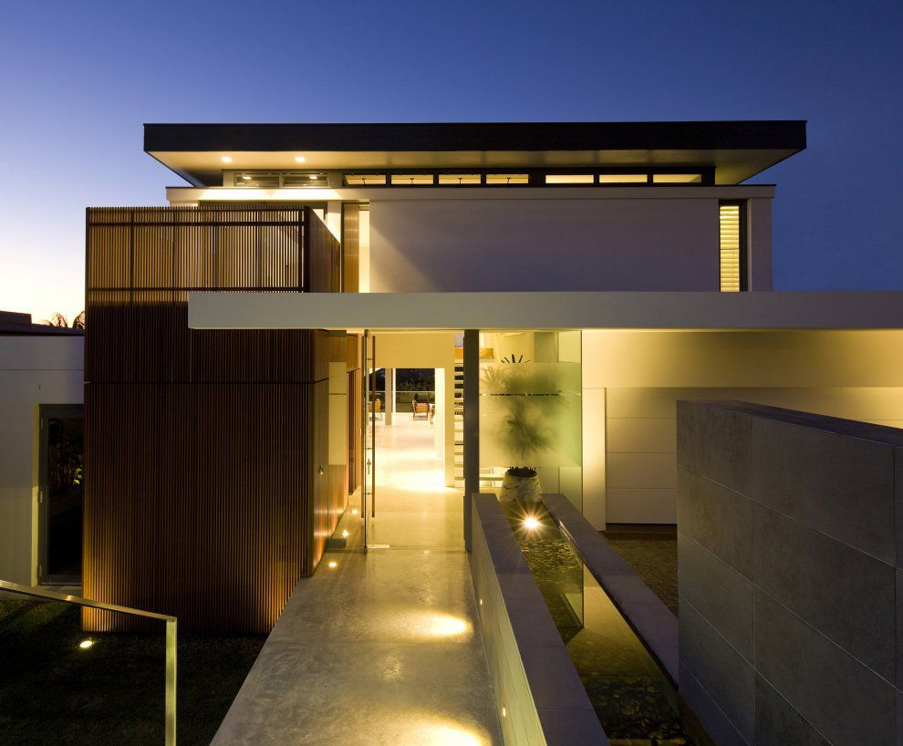 g housebruce stafford architects - caandesign | architecture