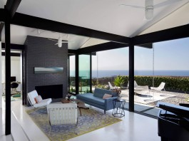 Henbest Residence by Robert Sweet Location: Rancho Palos Verdes, California, USA