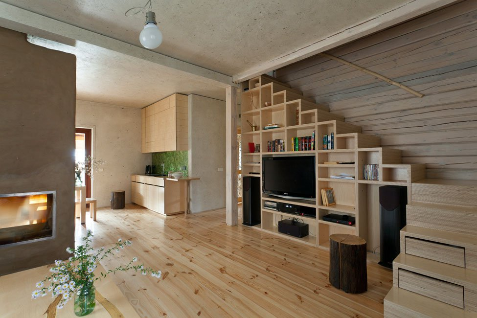Home-in-a-Log-Cabin-02
