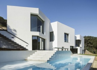 House JC by MIRAG Arquitectura i Gestió