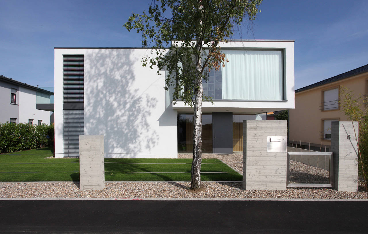 House the by n lab architects caandesign architecture for Lab architects