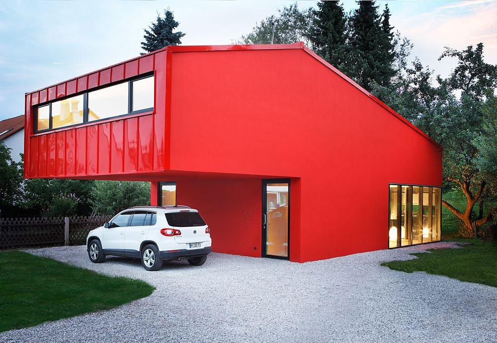 House-V-01