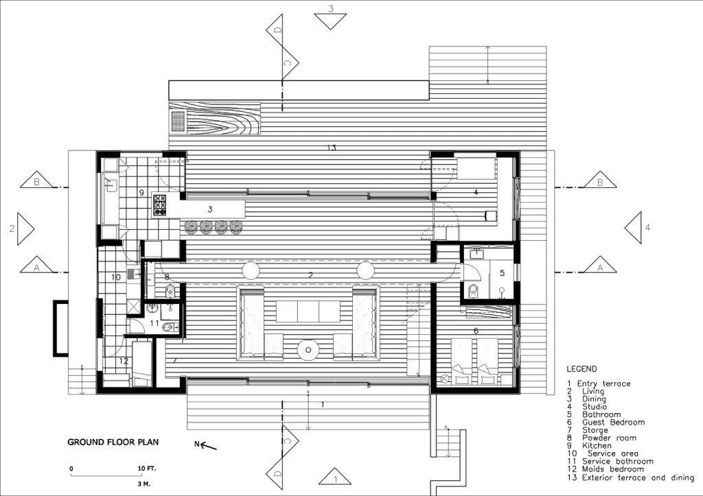 House-in-Iporanga-21