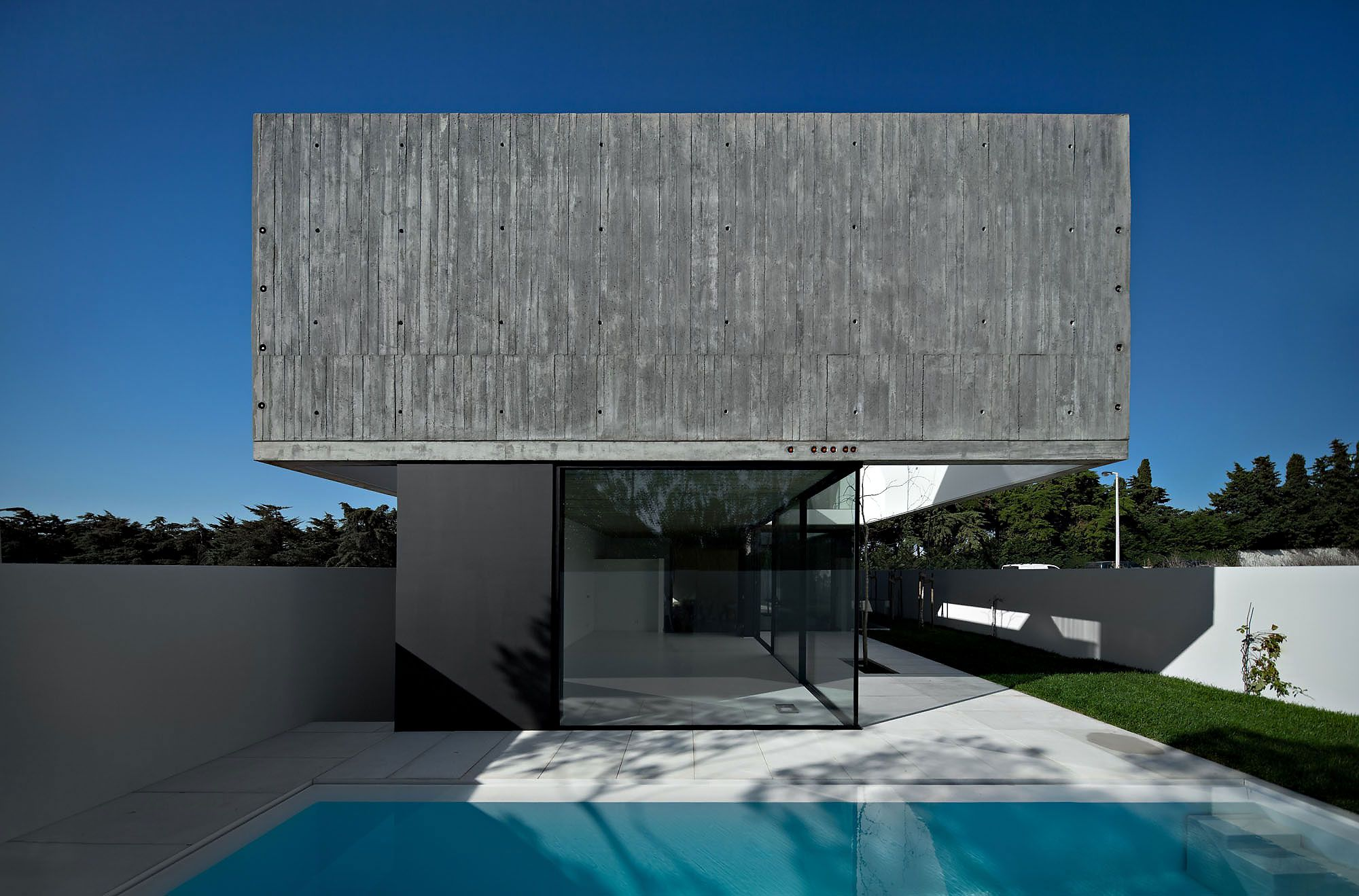 House In Juso By Arx Portugal Arquitectos Caandesign