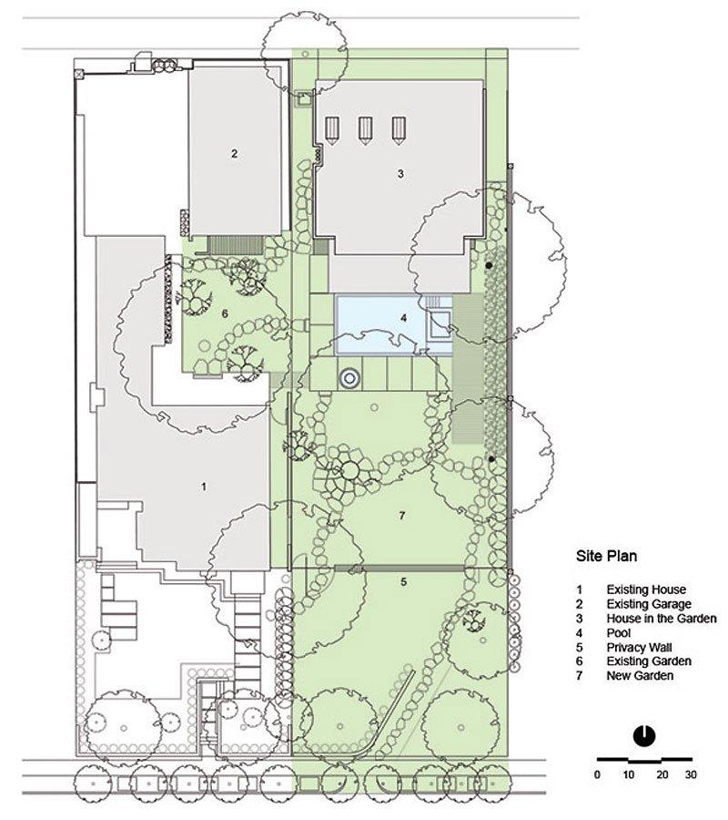 Garden House Plans House Plans