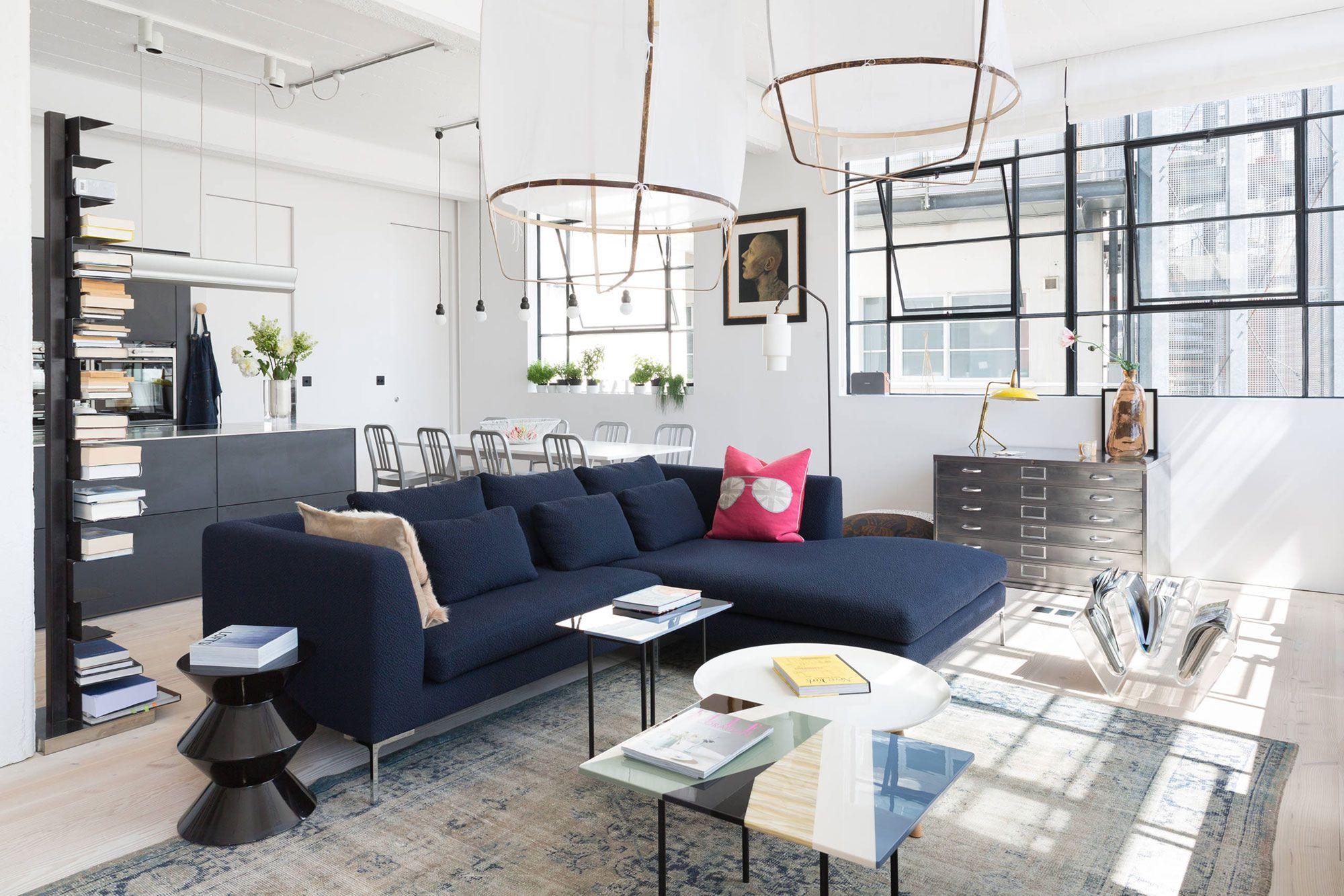 ... Loft Apartment 03 ...