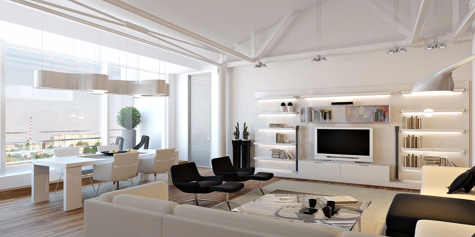 loft apartment 32