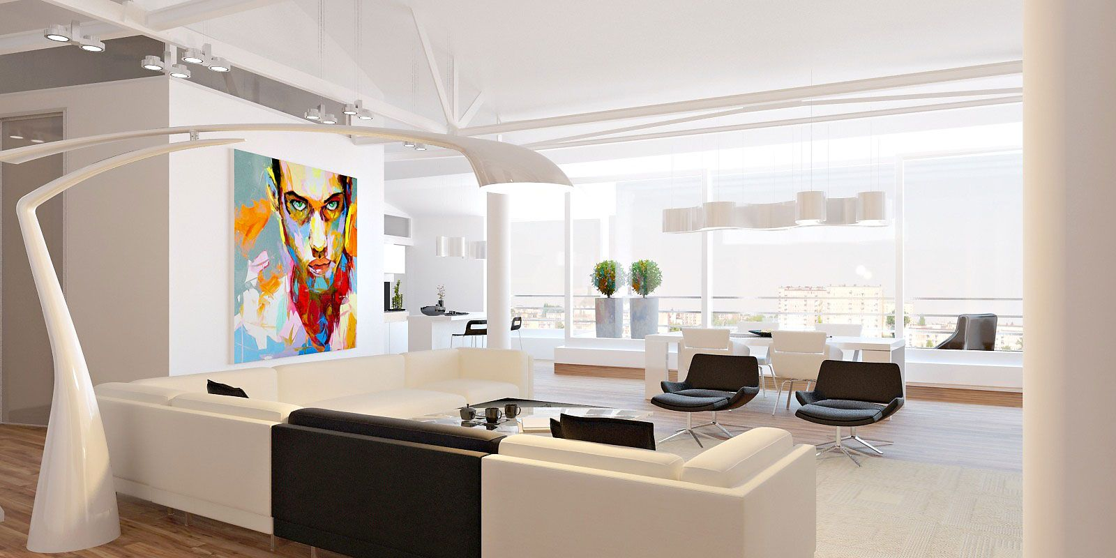 loft apartment 35