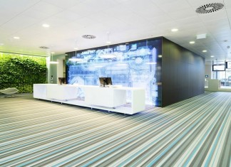 Vienna Microsoft Headquarters by INNOCAD Architektur