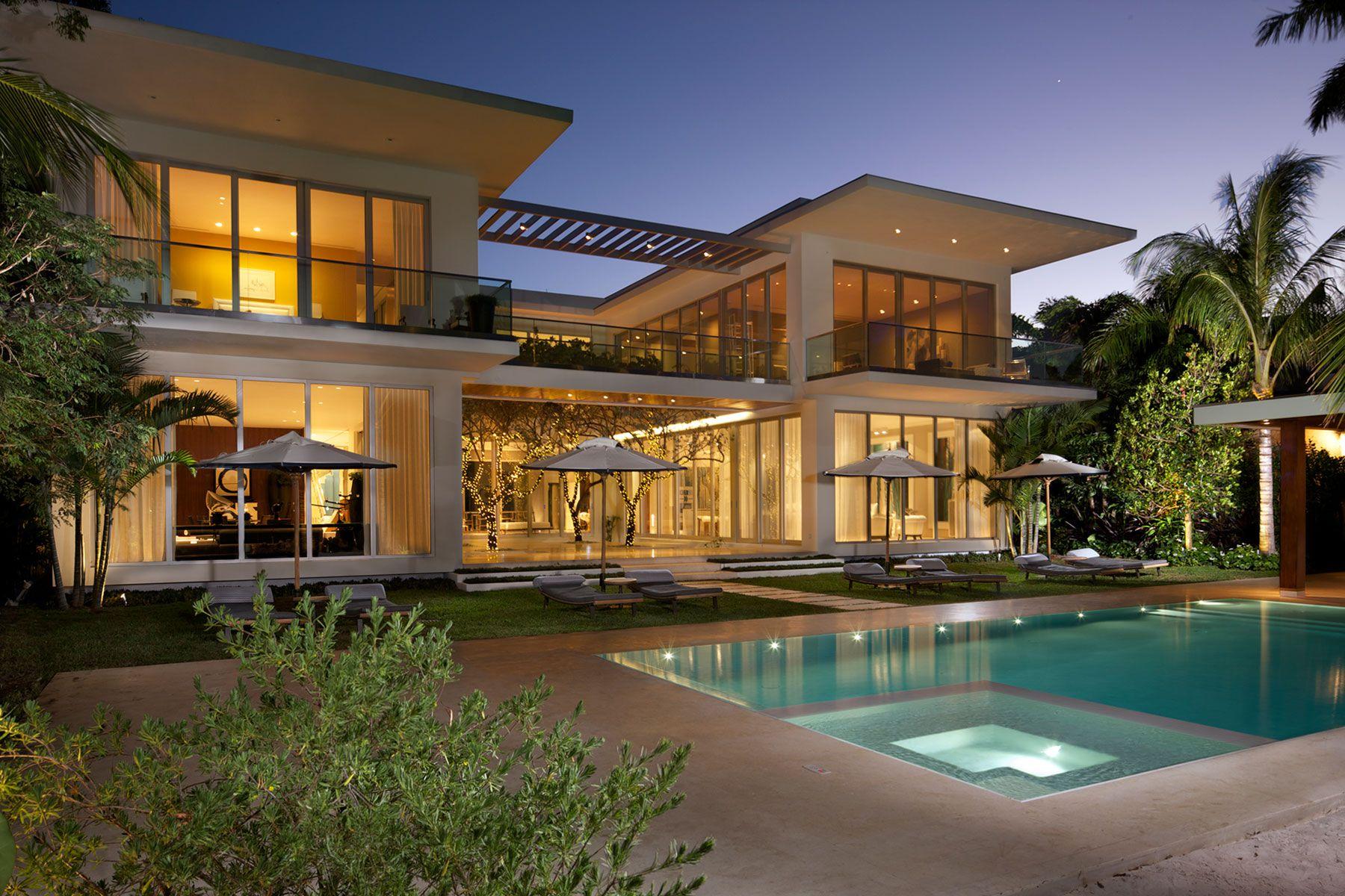 Mimo house by kobi karp architecture caandesign - Residence principale de luxe kobi karp ...