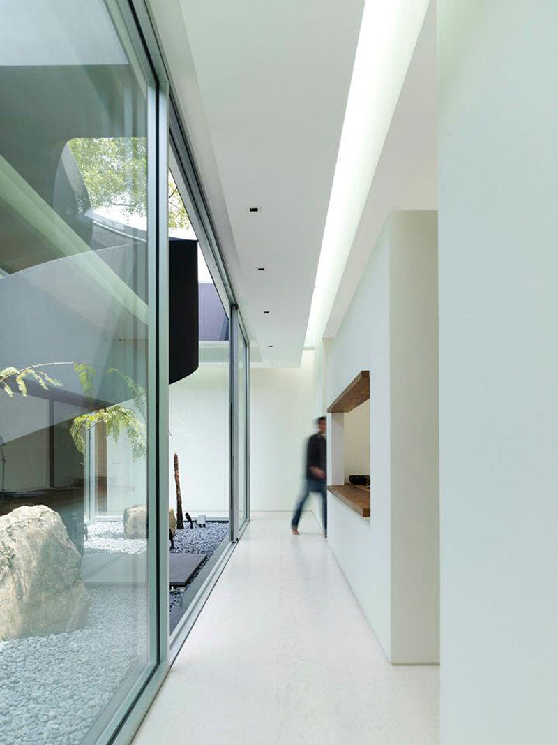 Modern JKC1 House by ONG&ONG - CAANdesign | Architecture and home ...