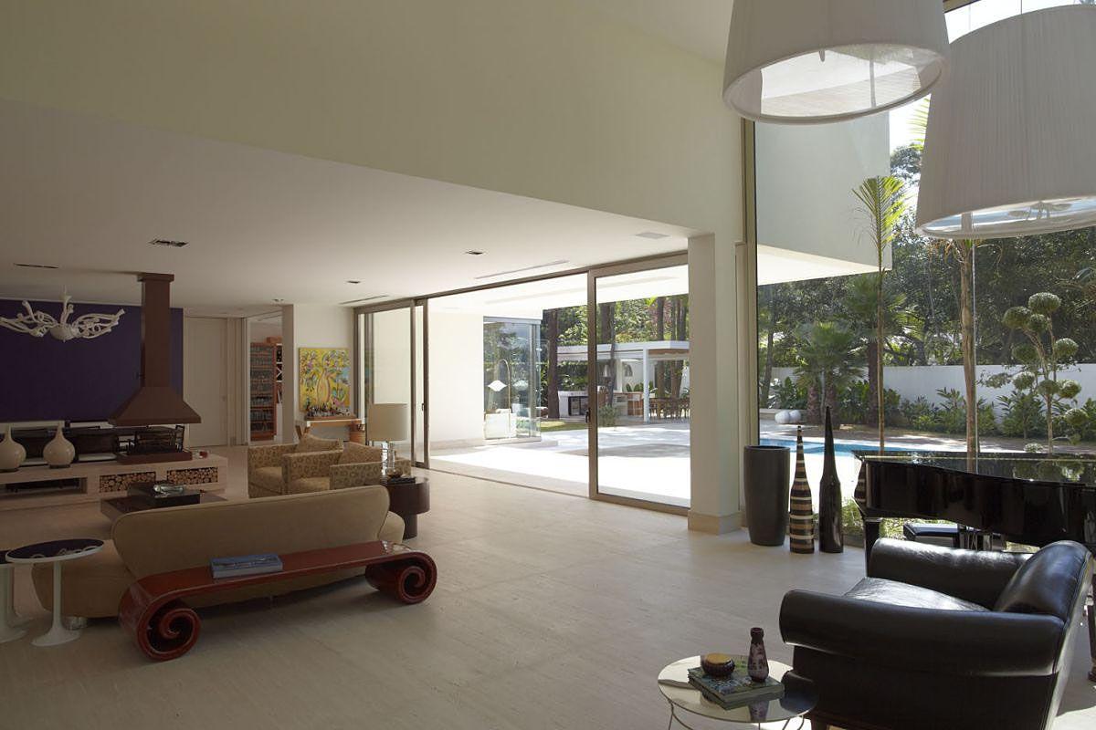 High Quality ... Morumbi Residence 20 ... Nice Ideas