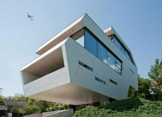 Plak Residence by Propeller Z