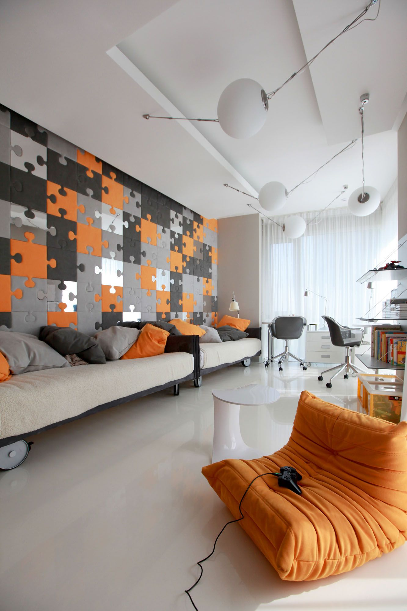 Riviera apartment by geometrix design caandesign - Punch home design architectural series 18 ...