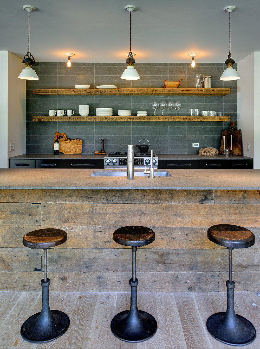 Robins Kitchen Garden City Robins Way Residence By Bates Masi Architects Caandesign