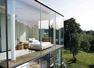 20 Modern Bedrooms by Roche Bobois
