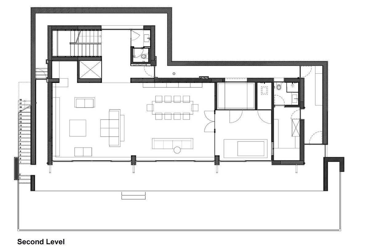 S house interior by tanju zelgin caandesign for Shouse designs