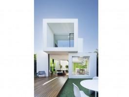 Shakin Stevens House by Matt Gibson Architecture
