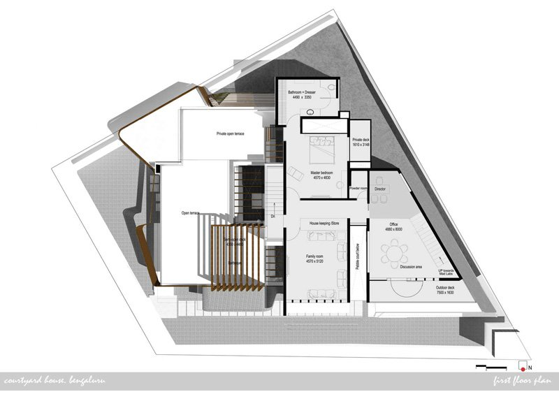 The-Courtyard-House-12