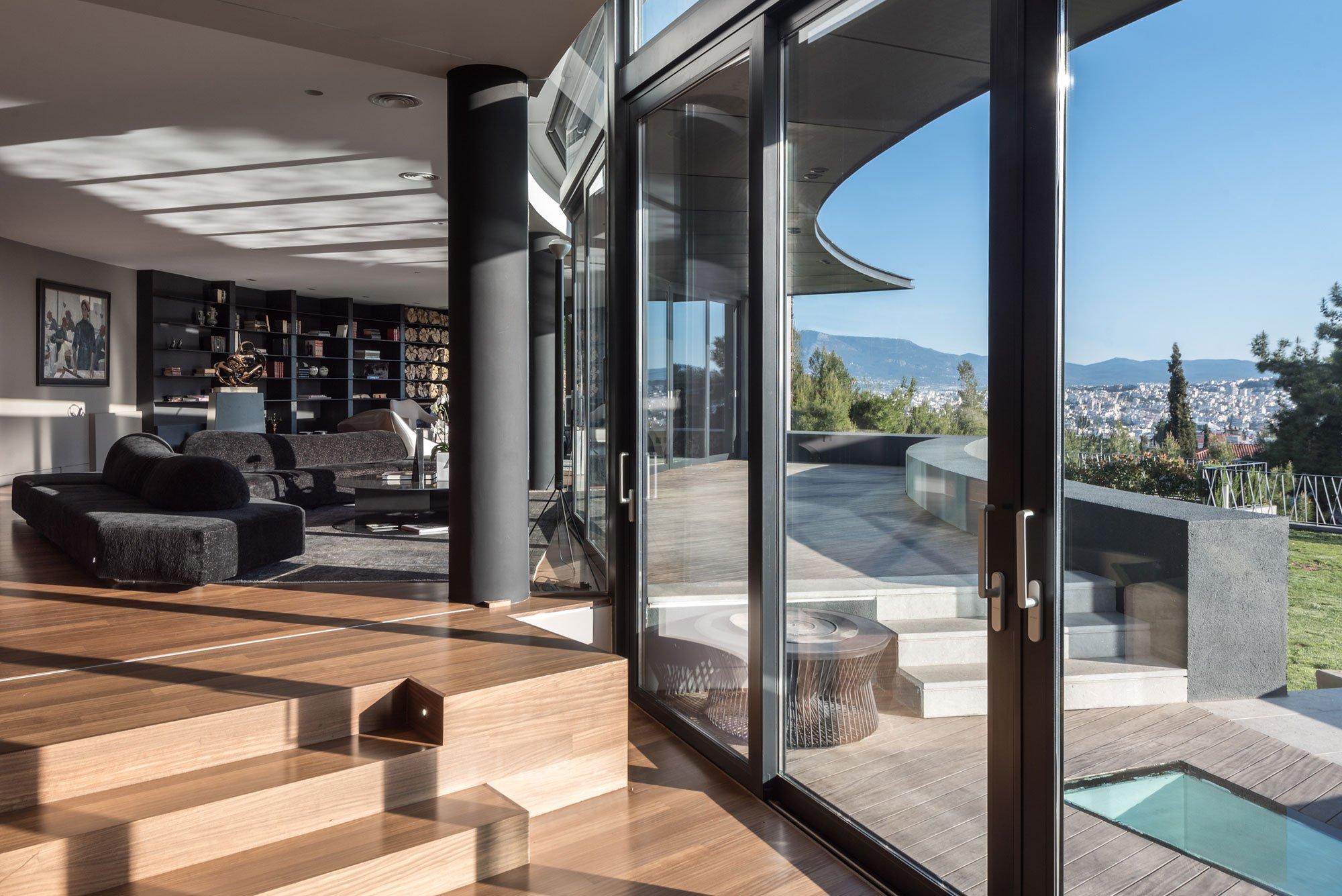 The Edge House by Studio Omerta