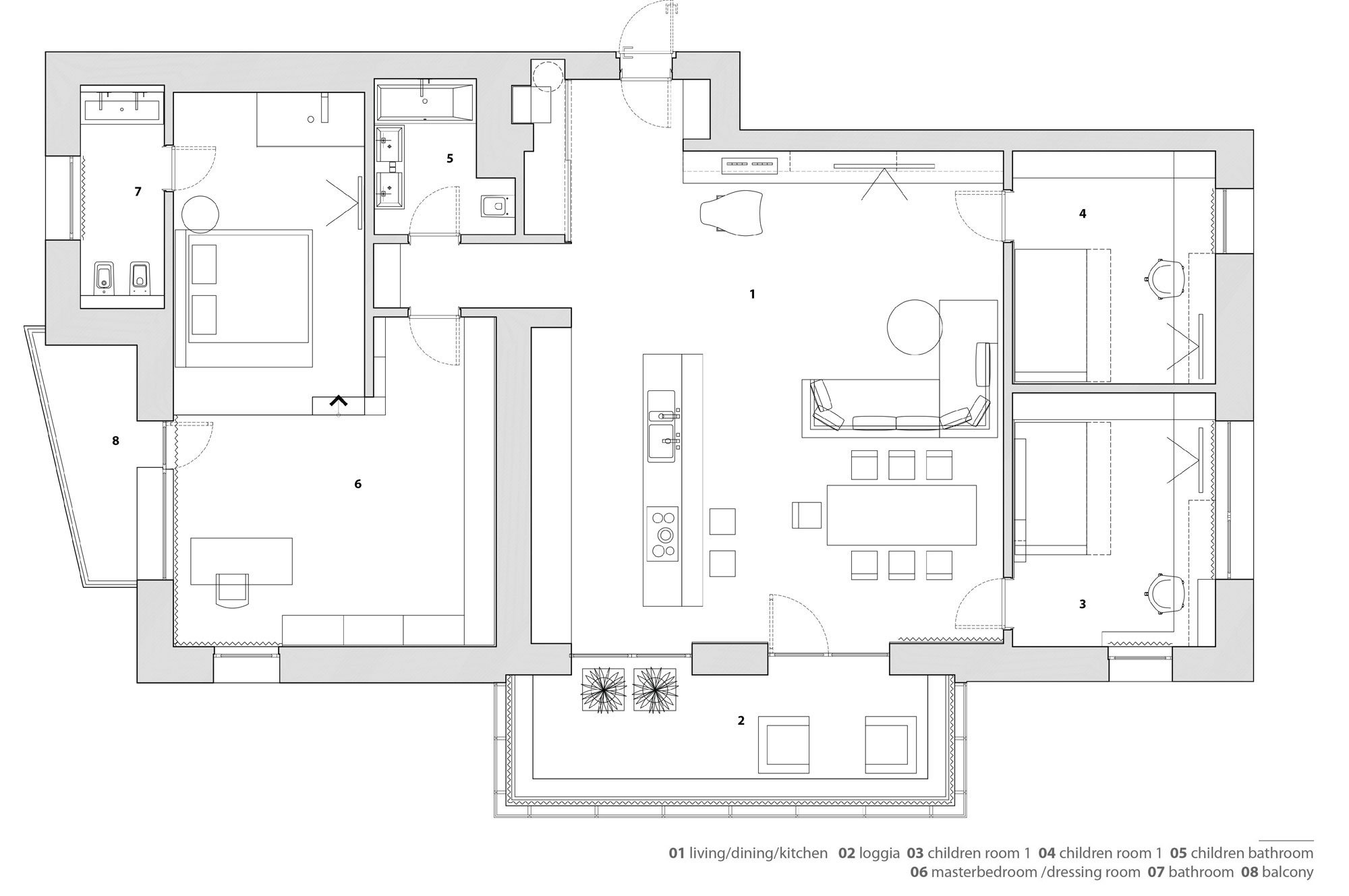V-21-Apartment-411