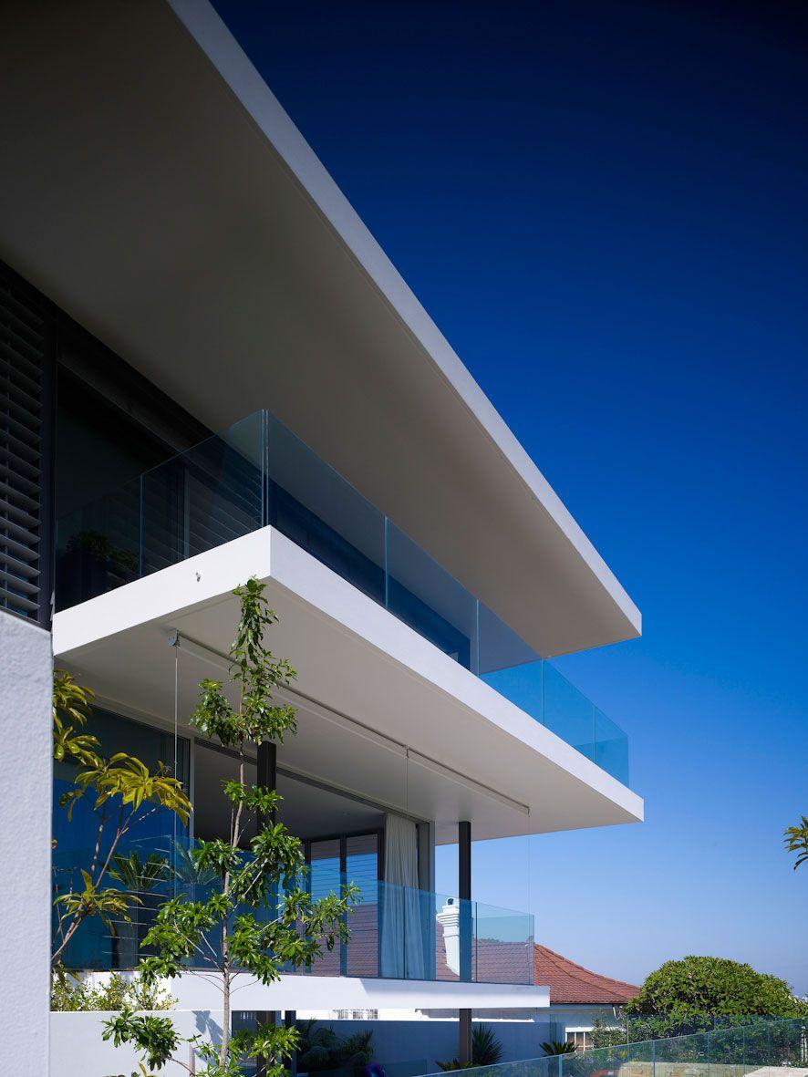 Mpr design group vaucluse house
