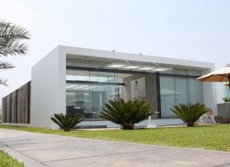 Casa de Playa Bora Bora by 2.8x Arquitectos