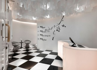The Club Hotel by Ministy of DesignThe Club Hotel by Ministy of Design