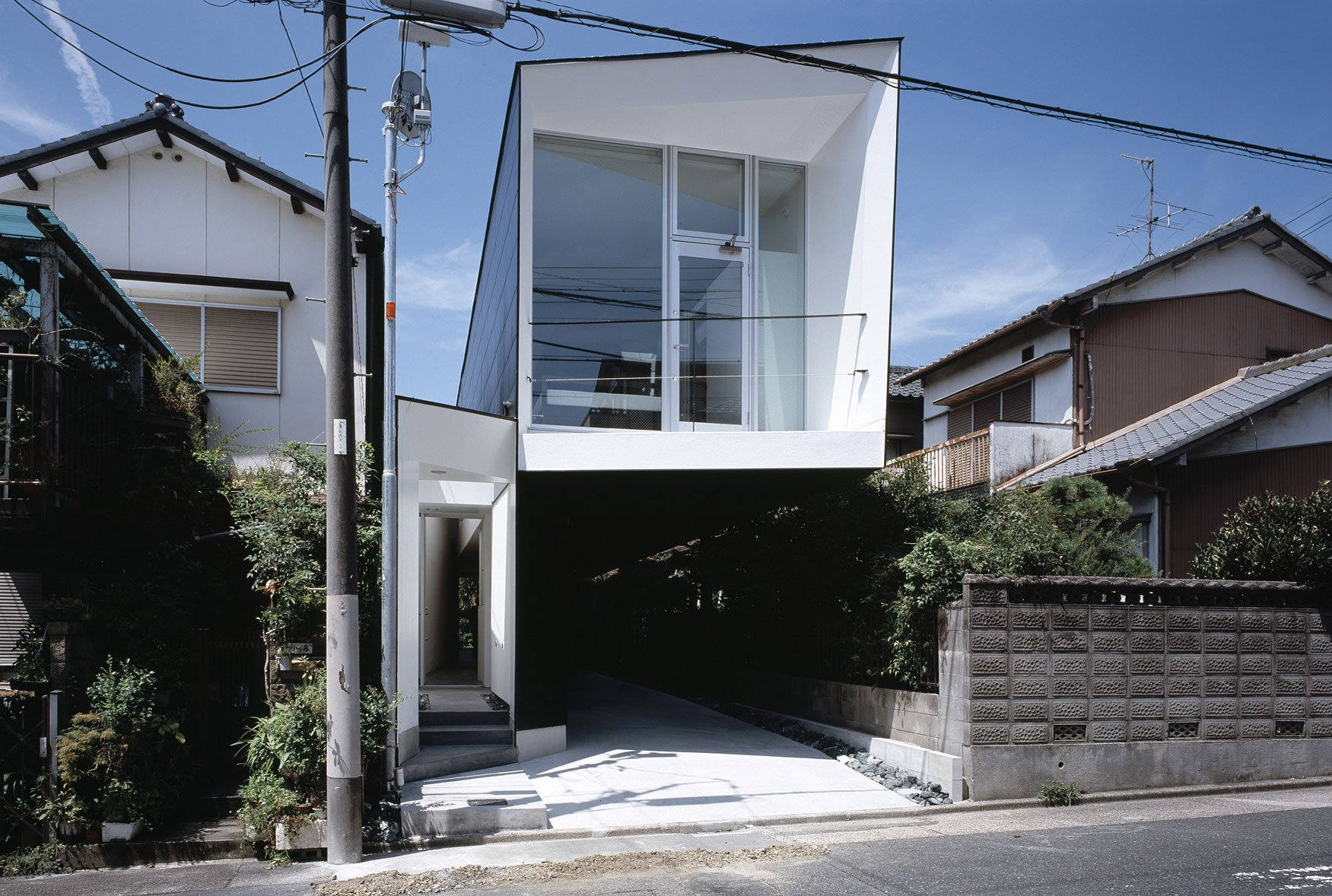 M House by D.I.G Architects