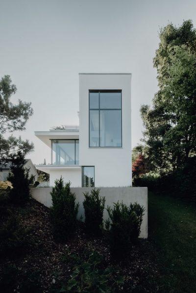 Villa Mauthe byPhilipp Architekten