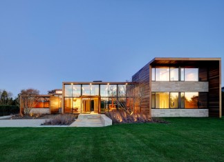 Sam's Creek by Bates Masi Architects