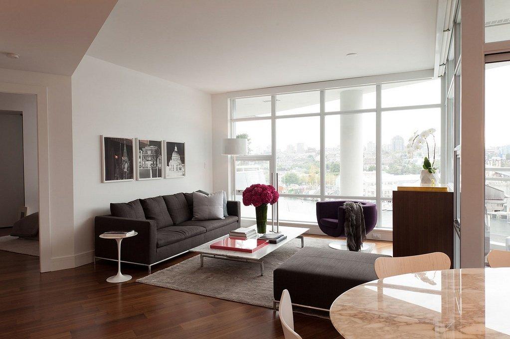 Silversea Residence by Robert Bailey