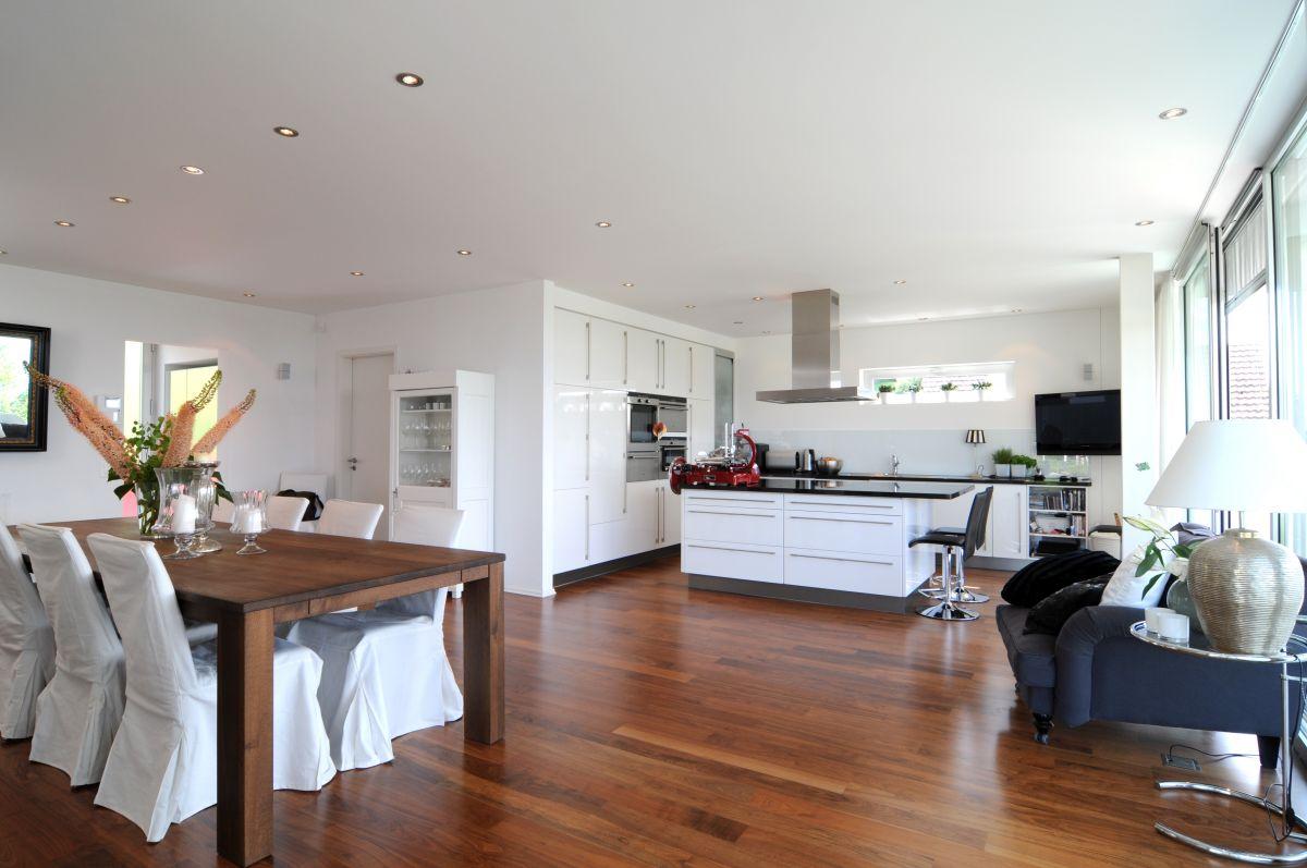 the scheider chalet 17 - Modern Cottage Style Interior Design