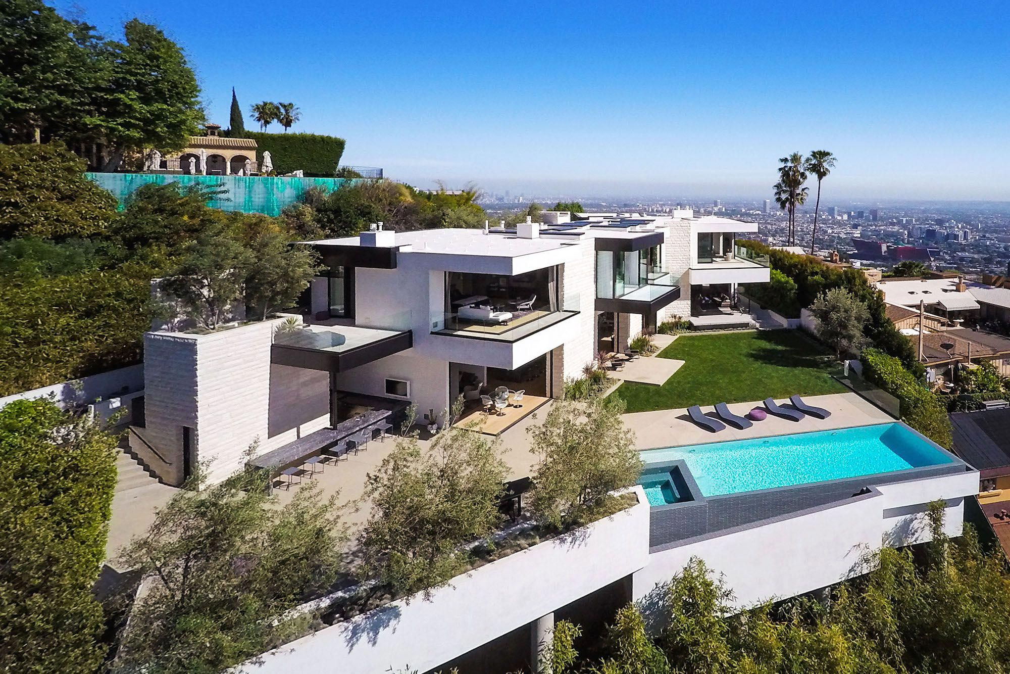 9133 Oriole Way Residence Caandesign Architecture And