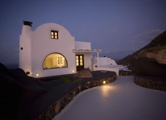 Aenaon Villas by Giorgos Zacharopoulos