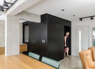 Apartamento GW by AMBIDESTRO