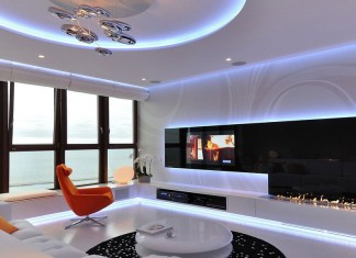 Apartment in Gdynia by MSWW