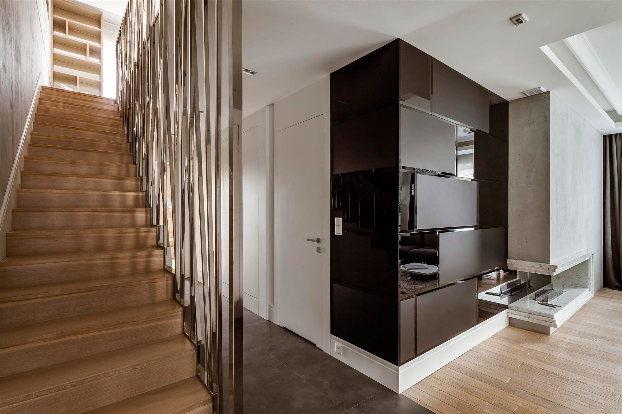 Apartment In Warsaw 11
