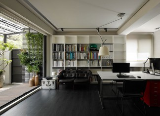 Awork Design Studio by Awork Design
