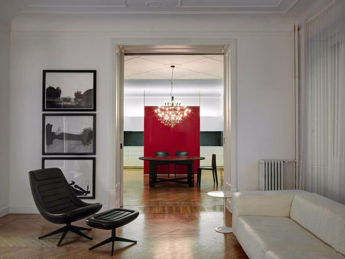 Casa GR by Buratti Architetti