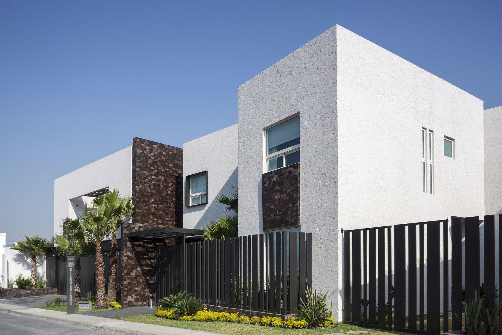 Casa Sorteo Tec No. 191 by Arq. Bernardo Hinojosa