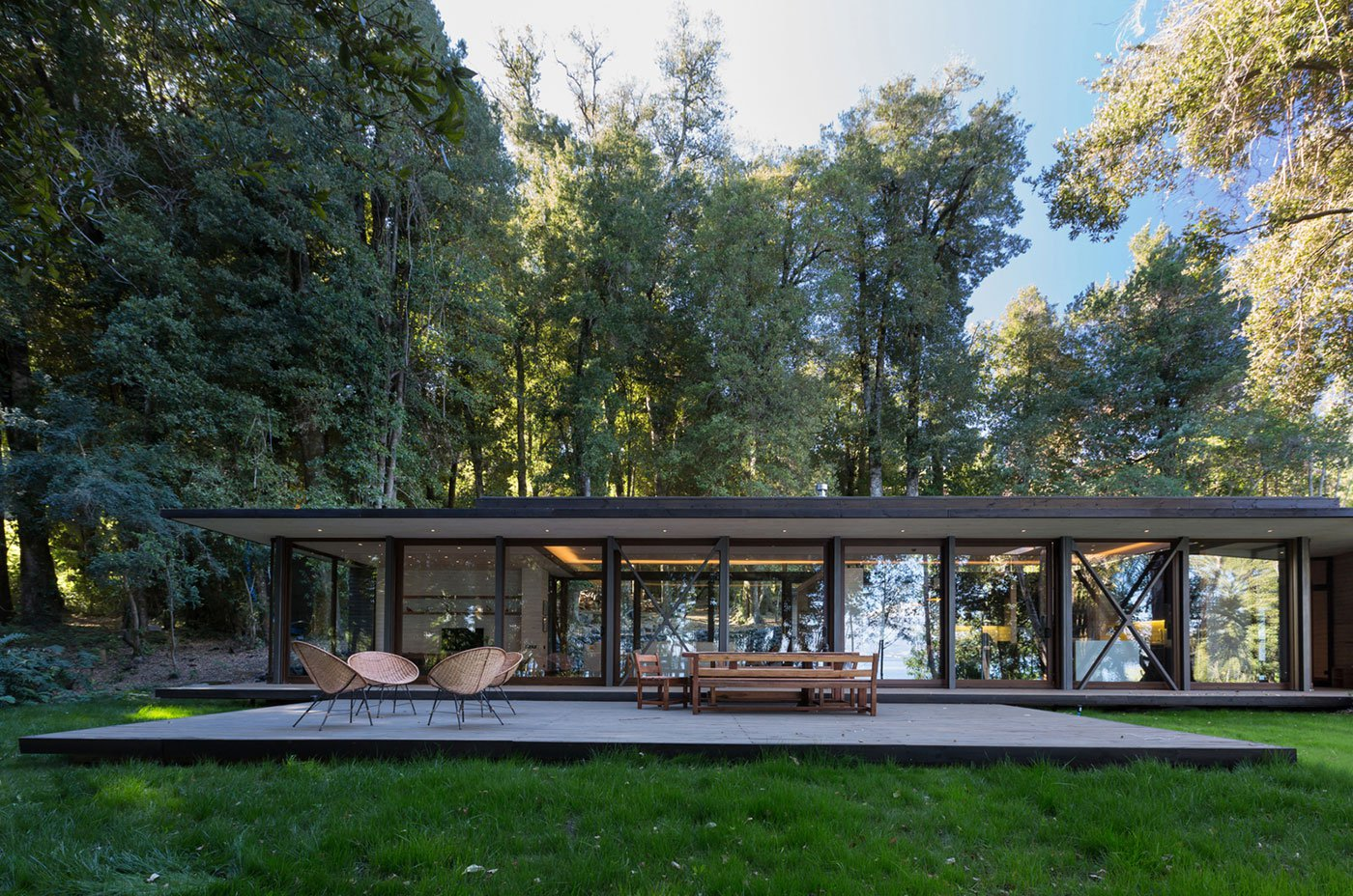 Casa-en-Lago-Villarica-01