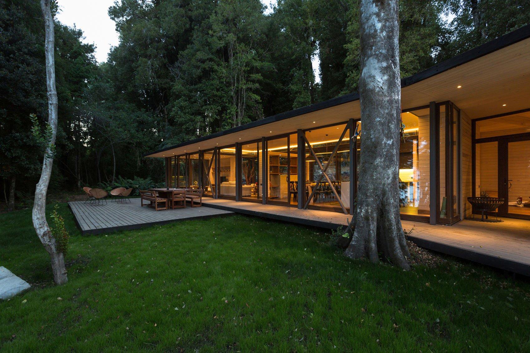 Casa-en-Lago-Villarica-16