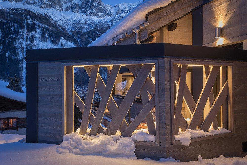 Chalet Dag in Chamonix-09