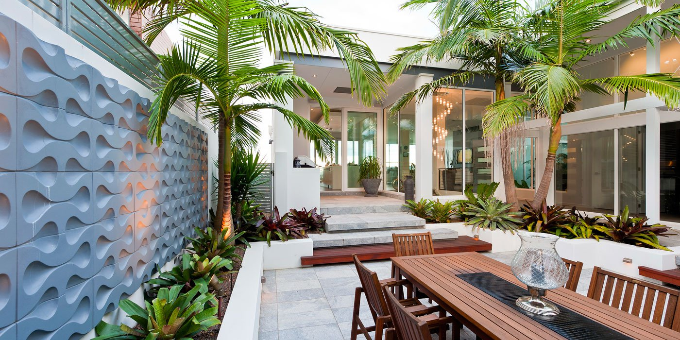 coastal oasis by urban exotic caandesign architecture and home