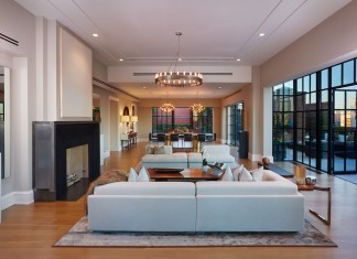 Crown Jewel Penthouse I of SoHo by Puck Building