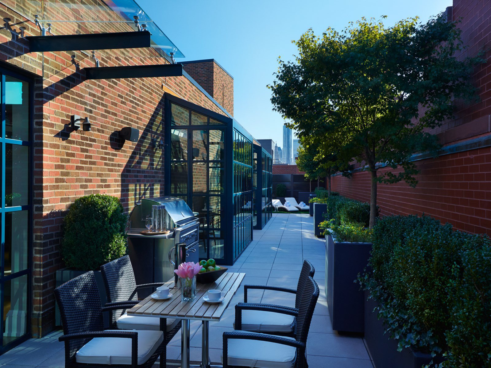 Crown Jewel Penthouse I-09