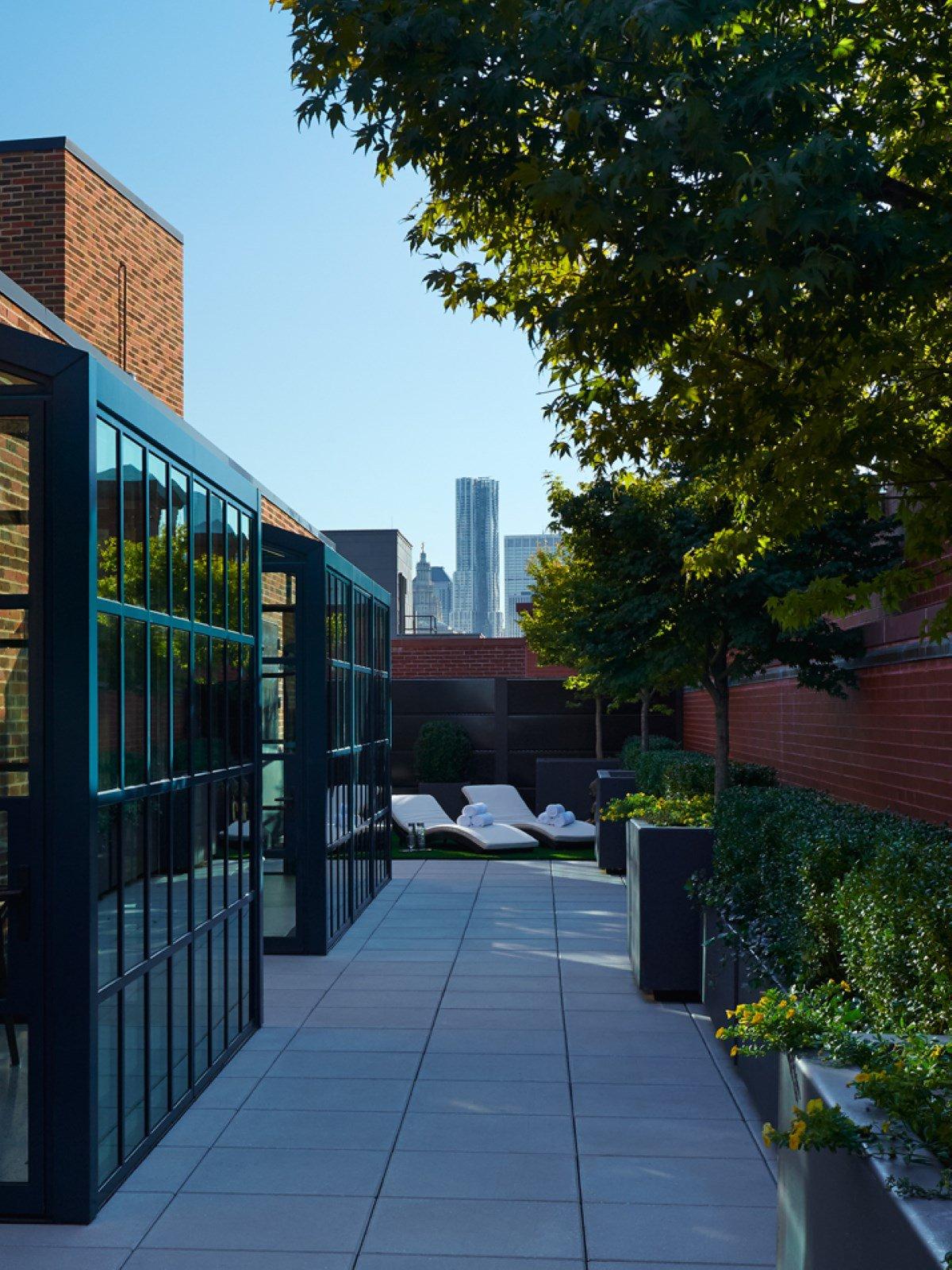 Crown Jewel Penthouse I-11