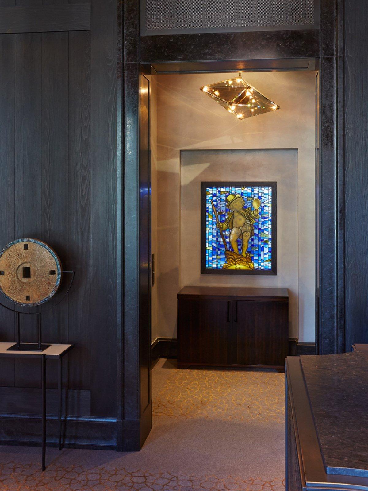 Crown Jewel Penthouse I-36