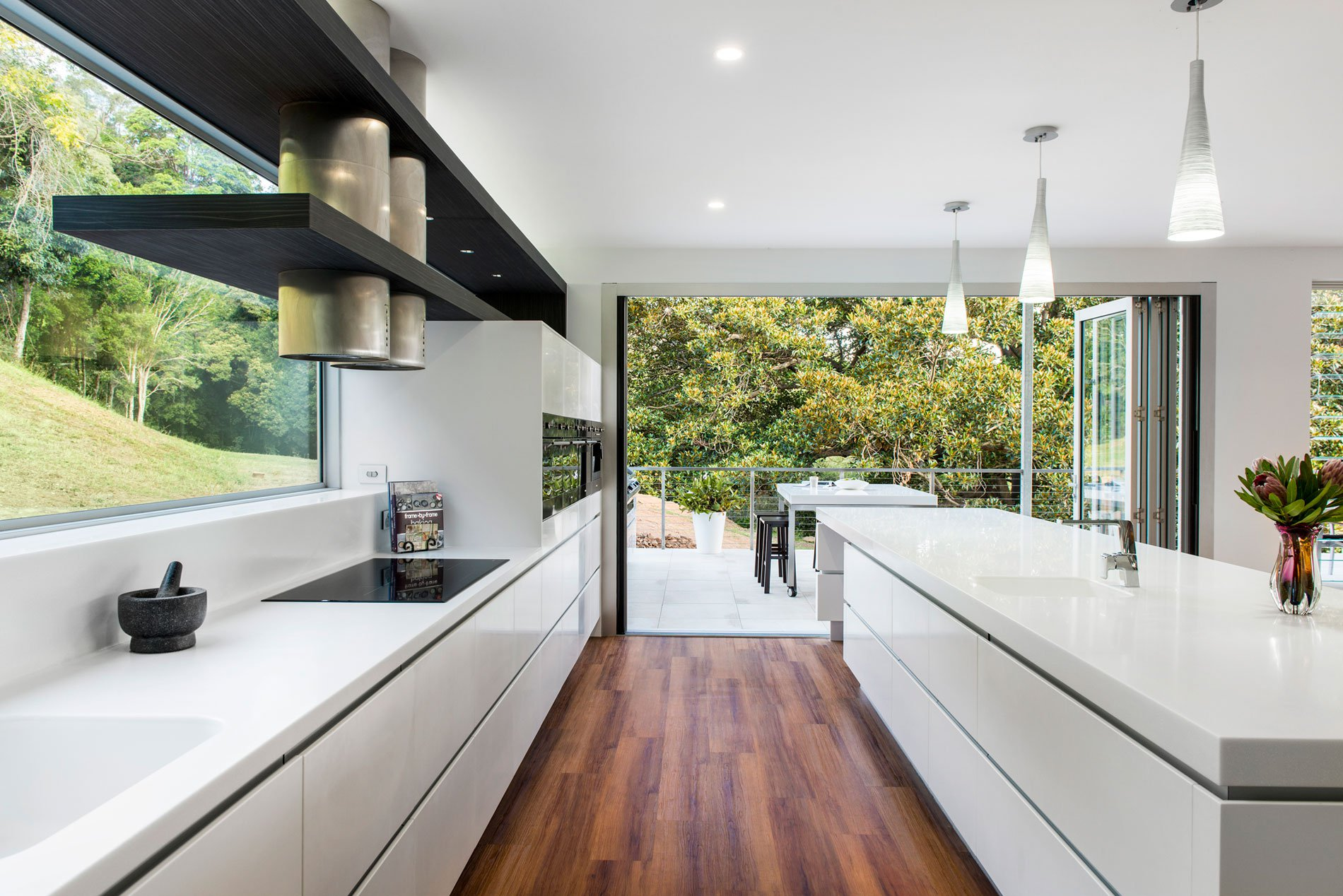 Designer Kitchen designer kitchen in samfordkim duffin of sublime architectural